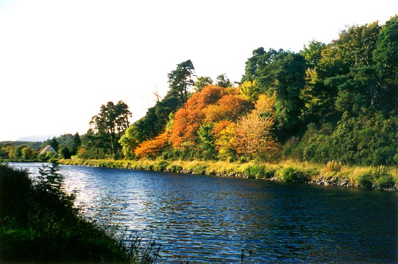 Scotland_River