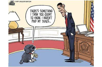 Obamadogtax